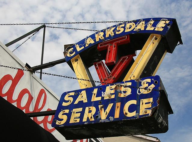 Clarksdale TV