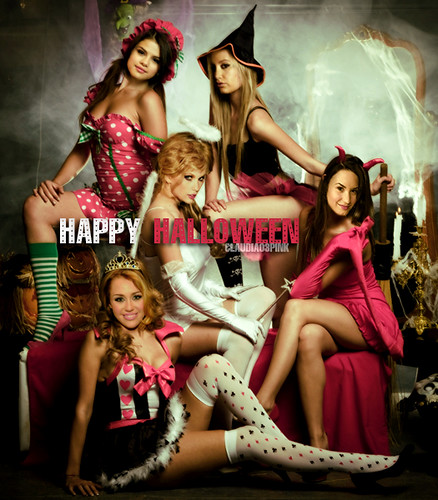 Happy Halloween?? | by ι go вacĸ тo deceмвer all тнe тιмe