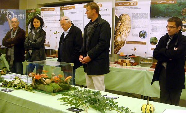 Fête de la science en Ille-et-Vilaine 2010