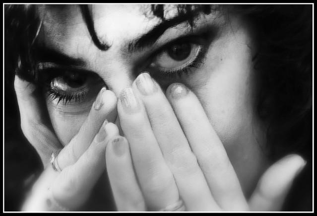 Solo gli occhi