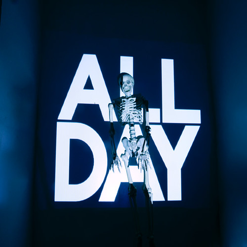 allday_frontcover | by Mike Boon