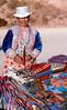 Peruánské barvy, foto: Mirka Baštová