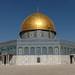 Jeruzalém, Skalní dóm, foto: Petr Nejedlý