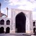 Isfahán, kdysi šáhova mešita, dnes Masjed-é Emám, foto: Petr Nejedlý