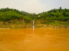 Fuling Yangtze River Bridge