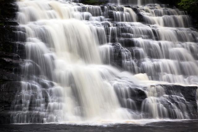 Barberville Falls - Poestenkill, NY - 10, Jul - 02