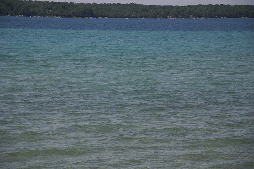 Torch Lake. Antrim County, Michigan | by MattsLens
