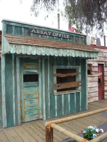Assay Office   by SimplySchmoopie