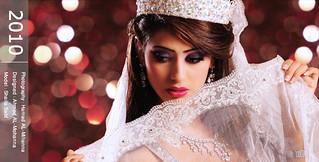 Shaila Sabt - Bahrain Top Model 2010
