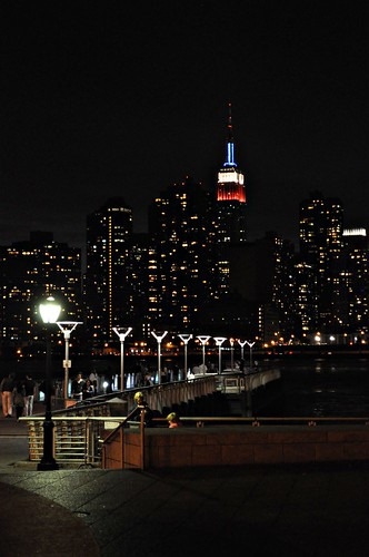 Empire State Building 9-11-10 | by GF in the City
