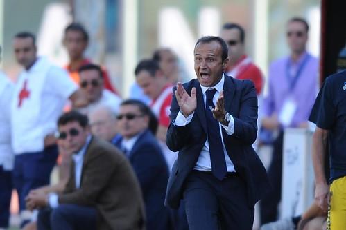UFFICIALE: Pasquale Marino nuovo tecnico del Palermo$