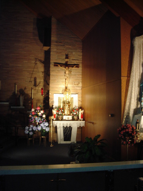 Assumption Cathoic Church, Ashkum, IL