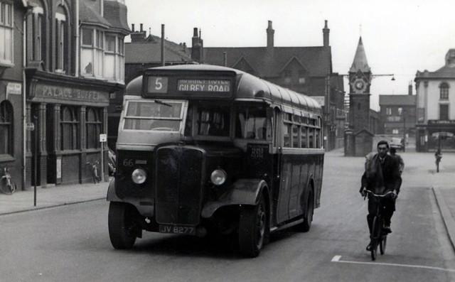 omnibuses 2743