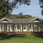 Council Grove Pavilion