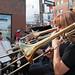 Pedestrian Sunday - Kensington Market - Jazz