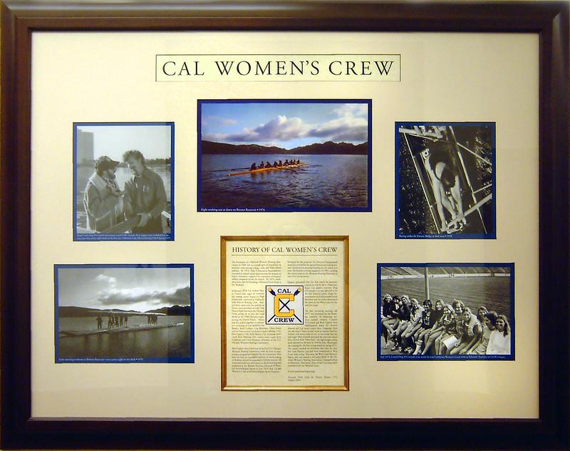 Cal Crew Women's