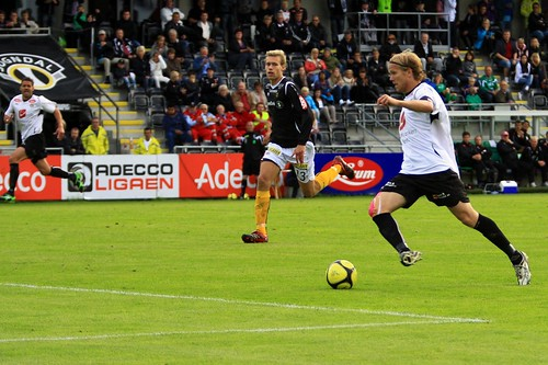 Sogndal - Moss 2010 033   by Sogndal Fotball