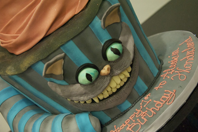johnny depp cheshire cake cake