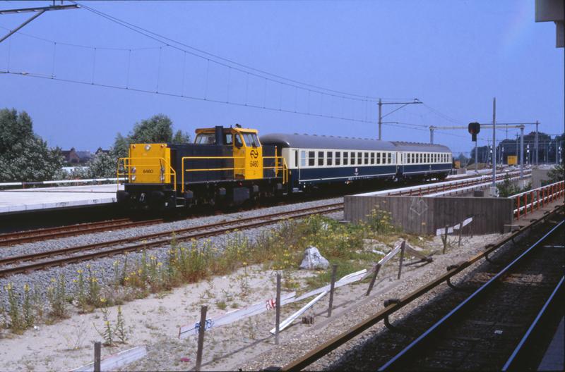 08421097-9565 Amsterdam Zuidtak 26 juni 1992 by peter_schoeber