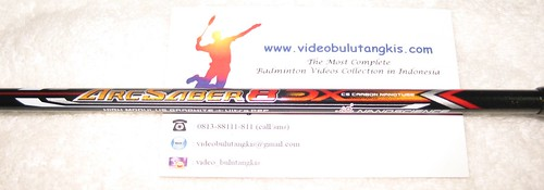 ARC8DX-IP-276-02 | by videobulutangkis