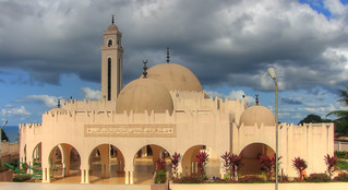 Freetown central mosque | by MastaBaba