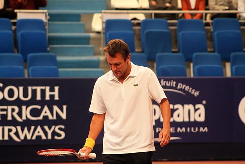 Mats Wilander   by tennis buzz