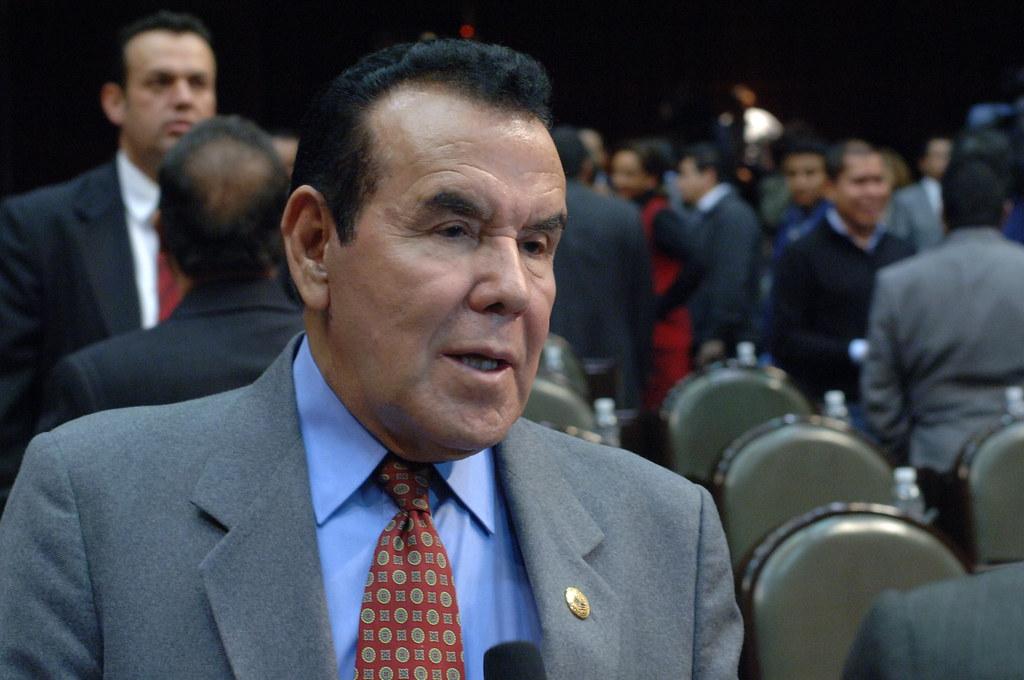 Dip. Armando Neyra Chávez | El Presidente Calderón se equivo… | Flickr