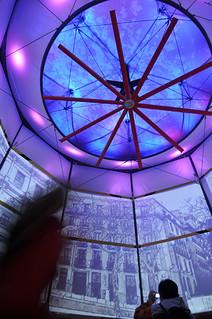 air tree expo shanghai - proyección interior (ion cuervas) | by ecosistema urbano