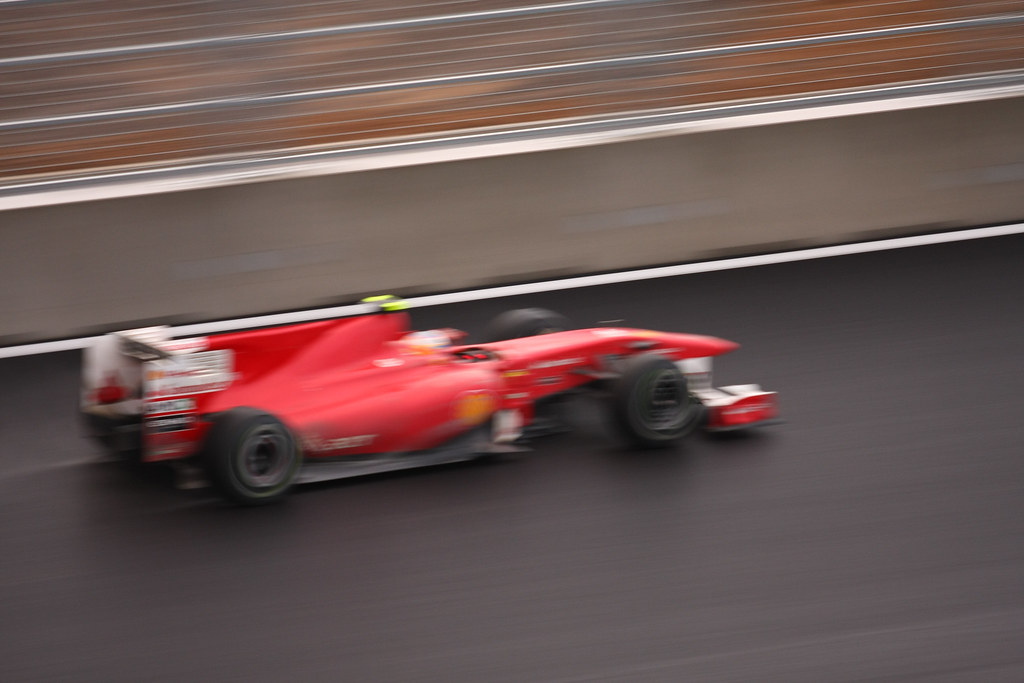 2010 F1 Korea Grandprix 결전, 영암