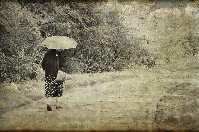 The Walk....