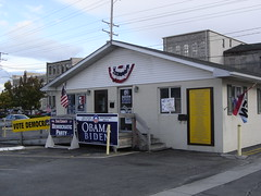 Sandusky, OH: Erie County Democratic Party (2008)