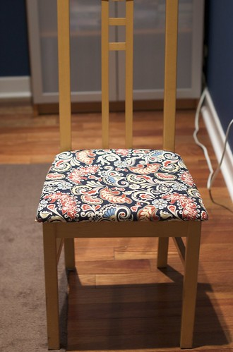 chair   by horstm22