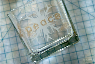 Glass_Emboss_Powder | by {every}nothing wonderful