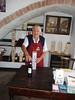 Montepulciano, kupuji Vino Nobile di Montepulciano, foto: Petr Nejedlý