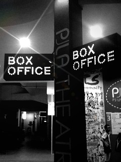 Box office | by thechannelc