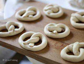 pretzel1wm | by Elissa @ 17 and Baking