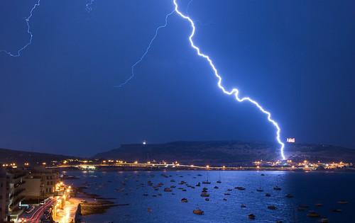 Ride the Lightning | by Owen Zammit