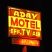 Aday Motel by Sweet Chi