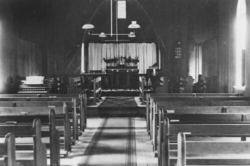 St. Matthew's Church of England, Howard, Queensland | by State Library of Queensland, Australia