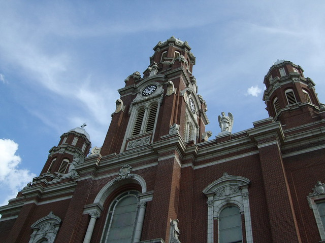 Basilica of St. Hyacinth, Chicago, IL