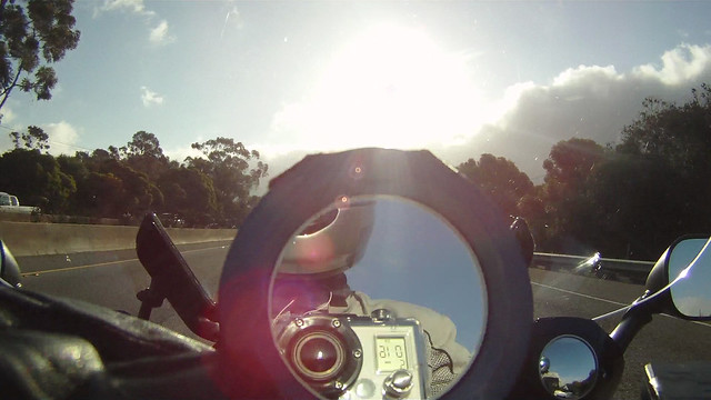 100828 160 020 gopro camera check w mirror