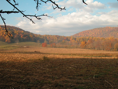 autumn mountain landscape littlewashington rappahannockcounty gingerhill