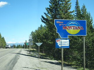 Entering Montana | by akasped