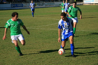 Altorricón 1 - Ejea 5 (19/09/2010) | by cdaltorricon