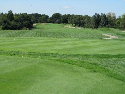 Pine Meadow Golf Club, Mundelein | by danperry.com