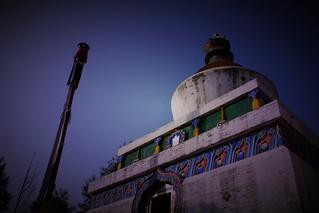 temple | by Jinxin Ma