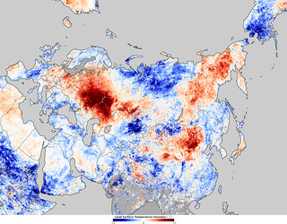 How Warm Was This Summer? | by NASA Goddard Photo and Video