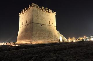 Torre Lapillo | by alsello