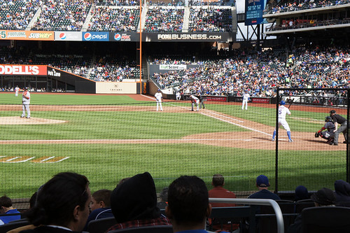 Citi FIELD | by takahi rock