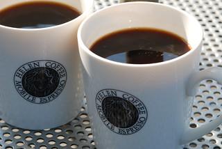 海倫咖啡 Helen Coffee